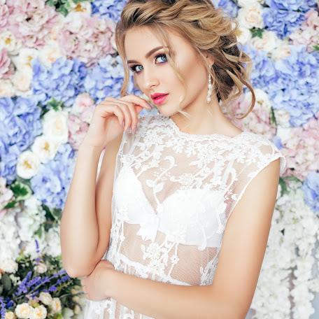 Wedding photographer Tatyana Galkina (Aniklag). Photo of 06.10.2017