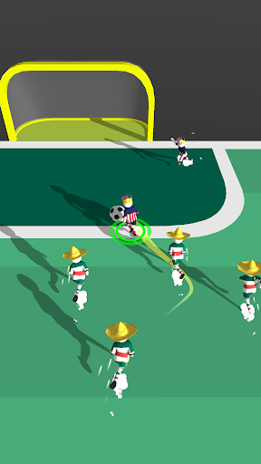 Ball Brawl 3D 1.32 screenshots 2