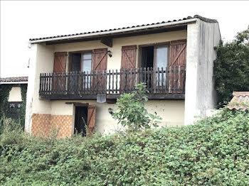 maison à Puch-d'Agenais (47)