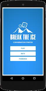 Break The Ice Pro - náhled