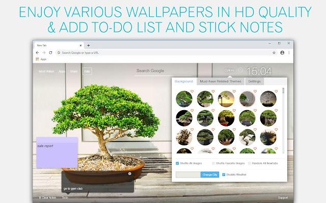 Bonsai Tree Wallpaper HD Bonsai Trees New Tab