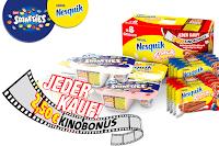 Angebot für Ausgewählte Smarties, Nesquik und Lion Produkte im Supermarkt