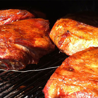 Hawaiian Luau Pulled Pork.