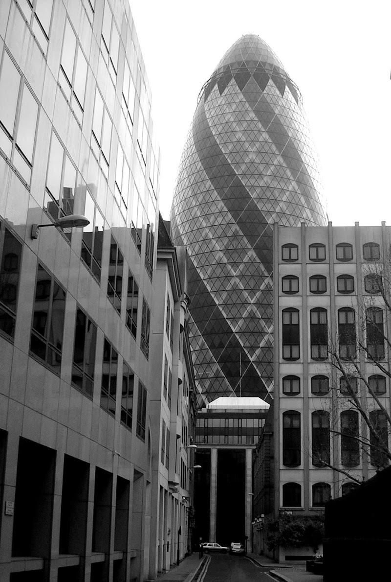 Londra di bereza