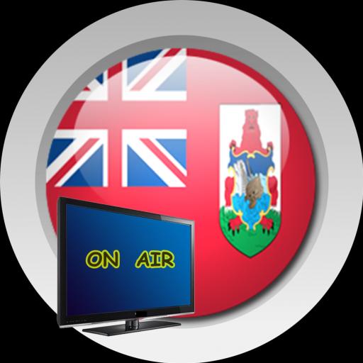 TV info Bermuda guide