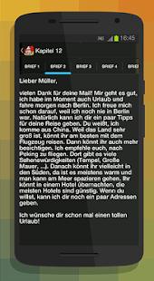 Einfach Schreiben Deutsch Apps Bei Google Play