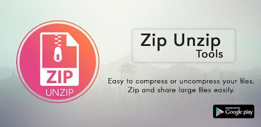 Zip Unzip Files & Folders - Apps on Google Play