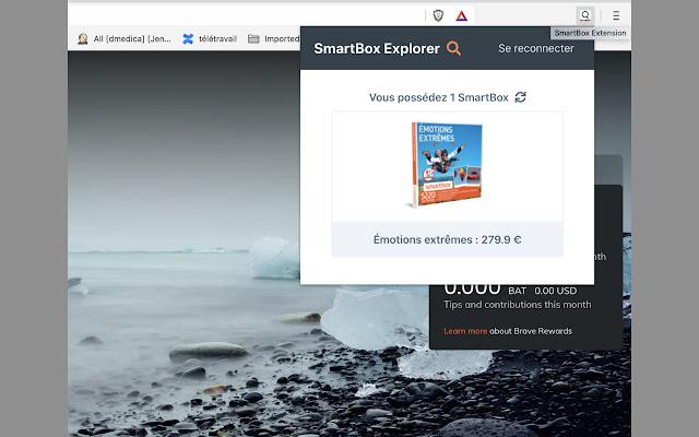 smartbox-extension