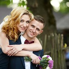 Wedding photographer Andrey Rodchenko (andryby). Photo of 23.09.2018