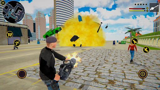Crime City Gangster Simulator 1.4 screenshots 2