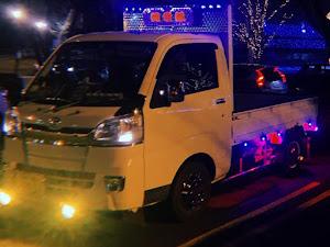 ハイゼットトラック s500のカスタム事例画像 おデブさんの2019年12月07日00:21の投稿
