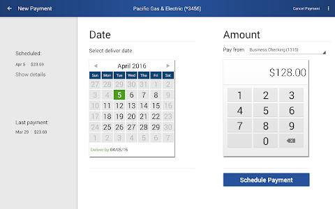 NCPD FCU Mobile Banking screenshot 14