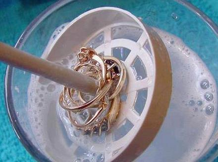 Never Buy Jewelry Cleaner Again! Recipe