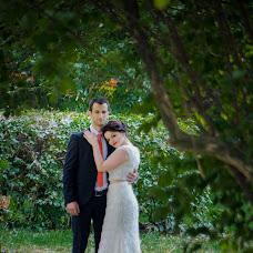 Wedding photographer Sergey Ermakov (seraskill). Photo of 07.09.2016