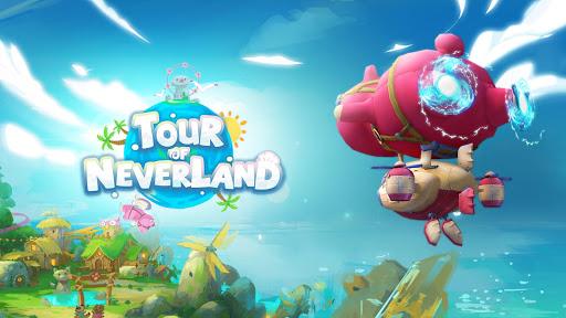 Tour of Neverland apkdemon screenshots 1