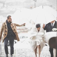 Wedding photographer Walter Patitucci (walterpatitucci). Photo of 19.01.2018