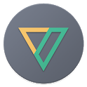 val ui for cm13/12.1 icon