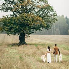 Nhiếp ảnh gia ảnh cưới Aleksandr Karpovich (Karpovich). Ảnh của 22.08.2017
