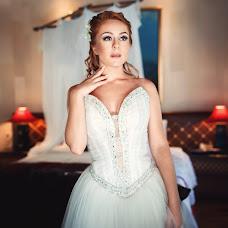 Wedding photographer Margo Zhuravleva (MargoZhur). Photo of 22.10.2015
