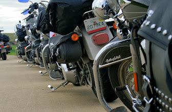 Photo: ...oprócz motocykli.