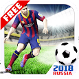 Ultimate Football Game - (real football game 2018) icon