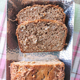 Carrot Bread From Carrot Cake Mix Recipes