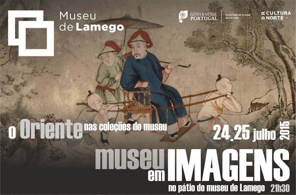 Museu de Lamego em Imagens | O Oriente