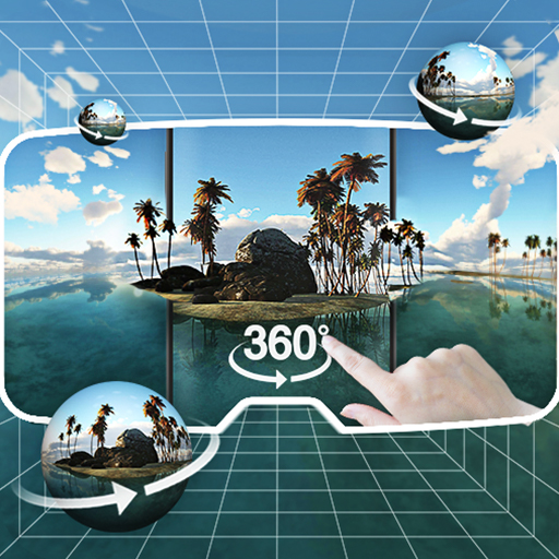 Download Live Wallpaper Vr Style 360 Degree On Pc Mac With Appkiwi Apk Downloader