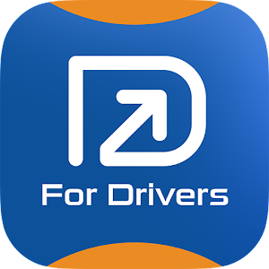 DKDriver - For Drivers Only