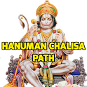 Hanuman Chalisa Path icon