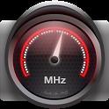 No-frills CPU Control icon