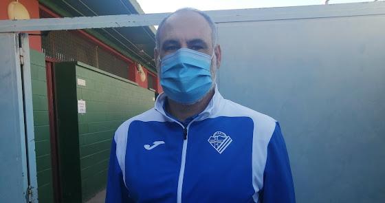 """Juanfran Miras: """"Debemos exigirnos más... si no estaremos muertos"""""""