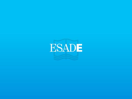 ESADE Brochures