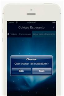 Colégio Esperanto - náhled