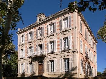 hôtel particulier à Salon-de-Provence (13)