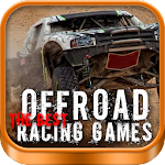 4×4 Off-Road Rally Racing icon