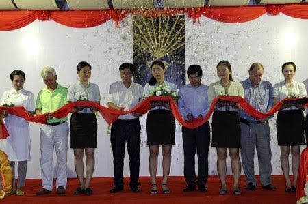 Bãi Dài Nha Trang, khai trương The Anam resort