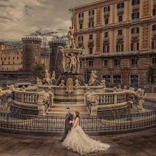 Wedding photographer Raffaele Di Matteo (raffaeledimatte). Photo of 25.09.2015