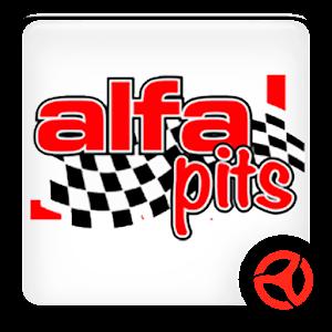 Alfa Pits Gratis