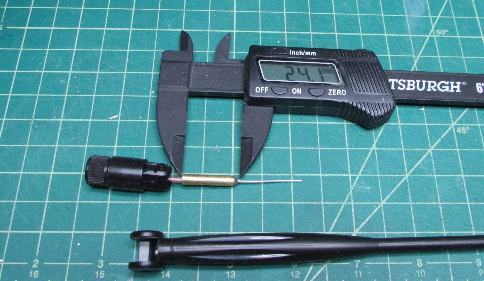 Taranis Upgrade: Speaker, Shielding, SMA connector   Flite Test