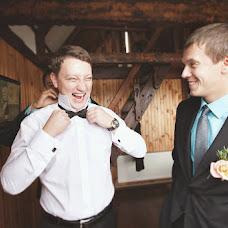 Wedding photographer Anna Ivanova (Iwanowa). Photo of 11.12.2013