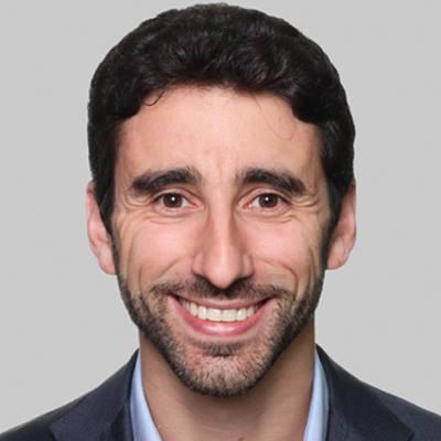 Luca de Risi, Chief Operating Officer at Enterprise Architecture vendor MEGA International.