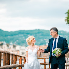 Wedding photographer Anatoliy Seregin (sereginfoto). Photo of 01.08.2017