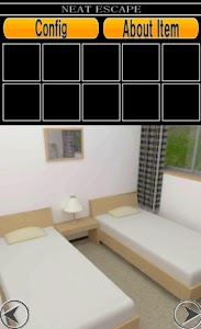 Escape from hotel screenshot 7