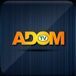 Adom TV Icon