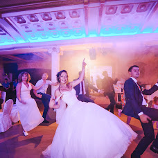 Wedding photographer Darya Agafonova (dariaagaf). Photo of 23.02.2018