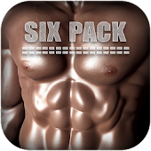 Six Pack Photo Editor