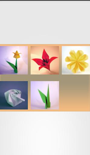 Origami Fun World