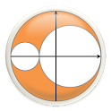 Mohr's Circle Advanced icon