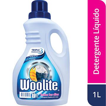 Detergente WOOLITE